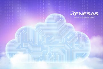Renesas Electronics Enables Rapid and Seamless Out-of-Box Cloud Connectivity Using Microsoft Azure RTOS