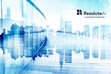 ResoluteAI Unveils Research Tool for Science-Driven Enterprises