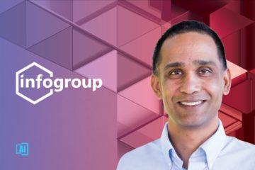 AiThority Interview with Rohan Chandran, CPO at Infogroup