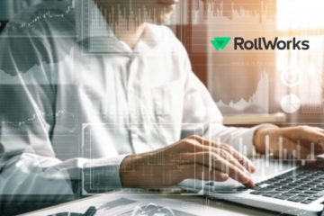 RollWorks Becomes a LaunchPoint Accelerate Partner, Adding Additional Data and ML Capabilities for ABM