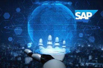 SAP Empowers Intelligent Enterprises With New Data-driven Cloud Services