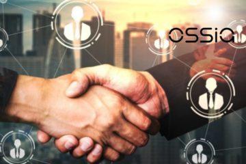 SAP NS2 and Ossia Announce Strategic Alliance Partnership