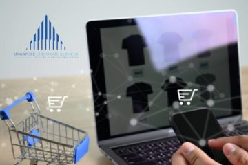 SCS Makes Establishing a Company and Accounting Easier for Clients with Cloud-based e-Commerce Platform