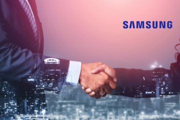 Samsung Biologics Enters Into a Development and Manufacturing Partnership With PharmAbcine for Oncology and Neovascular Treatment
