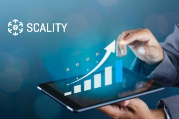 Scality's New NAS Archiver Simplifies Path to Enterprise Storage Efficiency