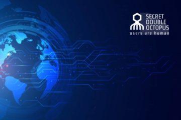 Secret Double Octopus, Raises $15 Million to Help Companies Eliminate Passwords and Secure Remote Workforce