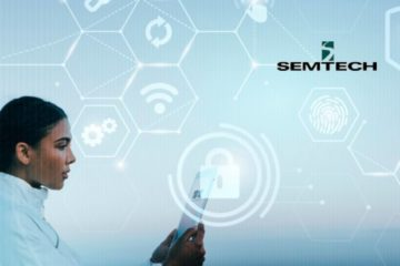 Semtech's LoRa Devices Integrated into Polysense's Infrared Temperature Sensor