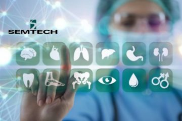 Semtech and LoRaWAN Ecosystem Members Deliver LoRa-based Solutions to Optimize Health Services in China