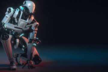 Series a Funding Round Led by Adrian Cheng's C Ventures Provide 8-Digit Us Dollars' for Agile Robots
