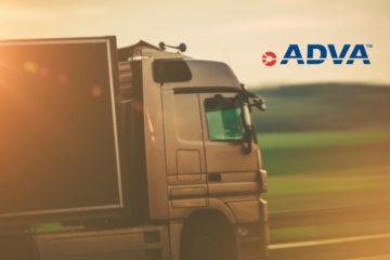 Serverius Deploys ADVA FSP 3000 TeraFlex for 1200G transport