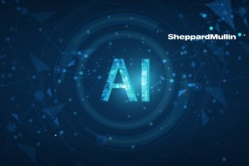 Sheppard Mullin Partners With Leading Artificial Intelligence Platform
