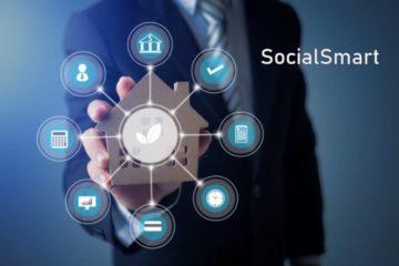SocialSmart Develops New App For Smarter Social Distancing
