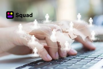 Squad App Launches New Co-Watching Experience to Socialize and Stay Connected During Coronavirus