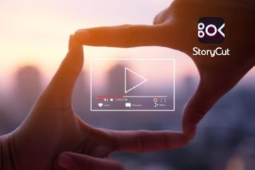 StoryCut Empowers Users to Create Beautiful Videos on the Go With a Powerful New Video Editing App