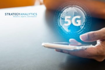 Strategy Analytics: China: One in Three Consumers Delay or Cancel Planned 5G and Smartphone Purchases