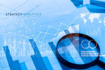 Strategy Analytics: Defense Radar Spending Expected to Exceed $20 Billion in 2028