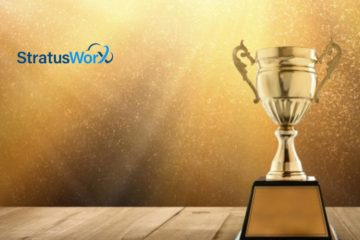 StratusWorX Awarded 2020 TMCnet Teleworking Solutions Excellence Award