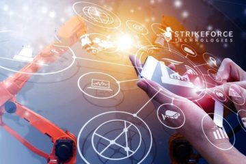 StrikeForce Technologies Takes Initial Steps Towards Up-Listing to Major Exchange