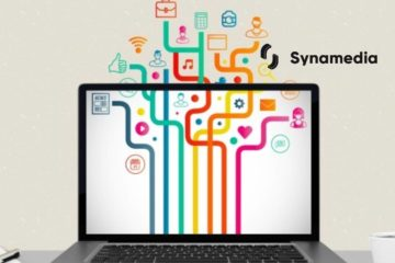 "Synamedia Partners with Google Cloud to Elevate Its Video Network Portfolio with ""as-a-Service"" OTT Offerings"