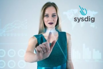 Sysdig Scales to Meet Cloud Security Demand With an Expansion to the Executive Team