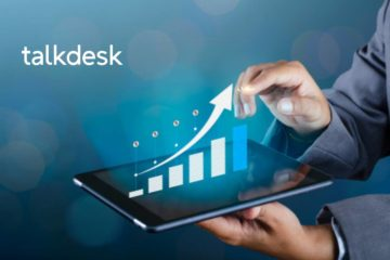 Talkdesk Accelerates Growth Strategy, Business Continuity Support for Customers With Appointment of Nathan Cobb as First CRO