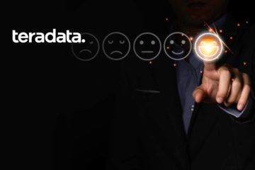 Teradata Announces General Availability of Vantage Customer Experience