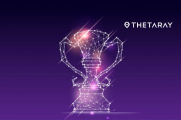 ThetaRay Recognized for Fraud Prevention Innovation with 2020 FinTech Breakthrough Award