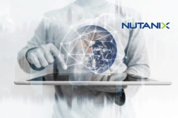 Thomas Cornely Joins Nutanix as Senior VP of Product Portfolio Management