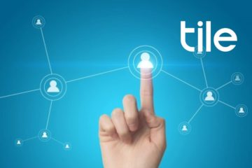 Tile Expands Network to Millions of Homes with Comcast