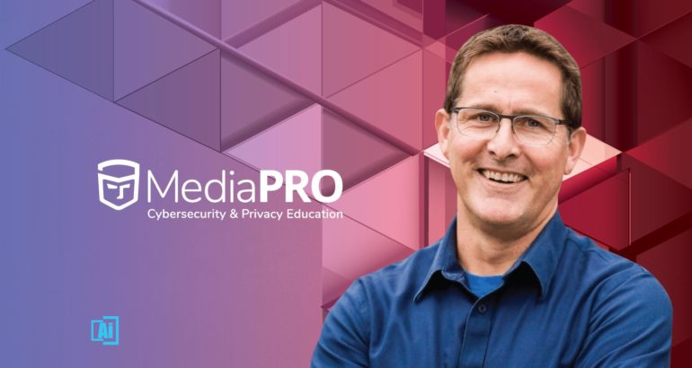 AiThority Interview With Tom Pendergast, Chief Learning Officer at MediaPRO