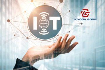 Toyoda Gosei Invests in Uhuru, an IoT Services Provider