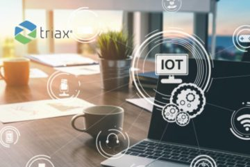 Triax Technologies Launches Social Distancing and Contact Tracing IoT Solution, Helping Keep Workers Safe During COVID-19 and Beyond