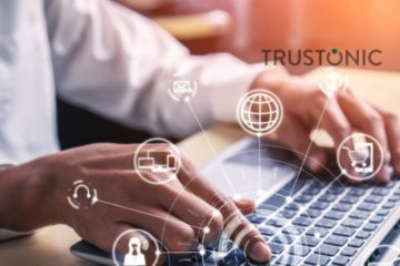 Trustonic Security to Be Implemented in LG Mobile Smartphones