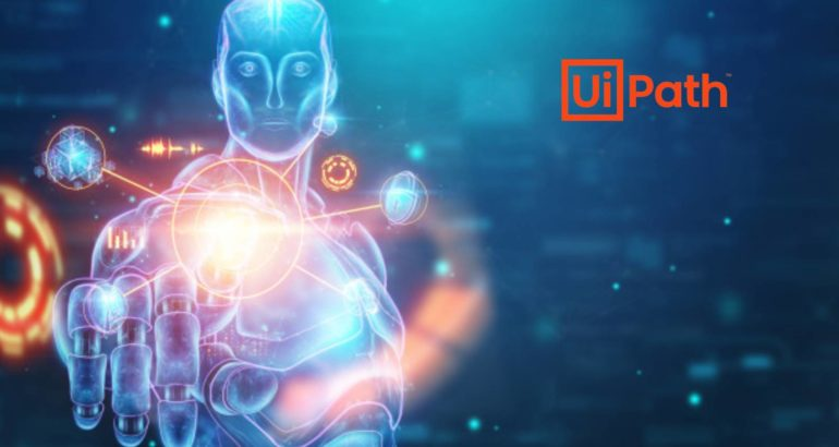 UiPath Takes Another Leap in RPA Education, Extends Training Platform and Certification Program to Accelerate Workforce Readiness