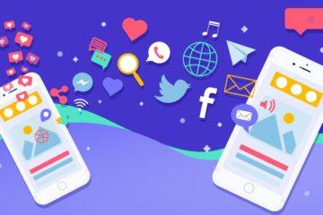 Understanding Consumer Behavior Through Social Media