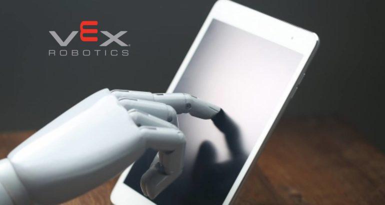 VEX Robotics Launches Virtual Platform That Offers Support to Teachers Worldwide