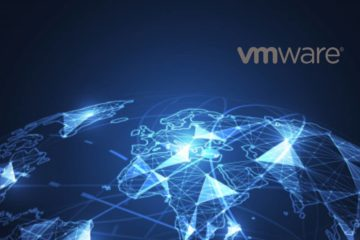 VMware Announces General Availability of VMware vSphere 7 to Accelerate Application Modernization