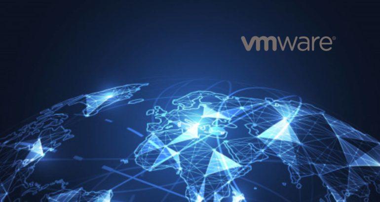 Vmware Announces General Availability of Vmware Vsphere 7 to Accelerate Application Modernization