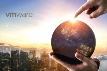 VMware Surpasses Major Virtual Cloud Network Milestones