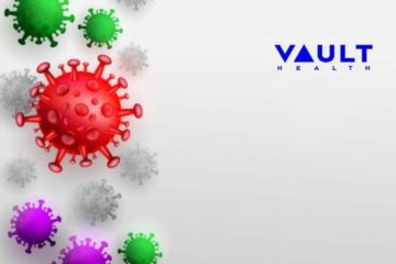 Vault Health Launches First-of-its-Kind Saliva-based FDA EUA Approved Test for COVID-19