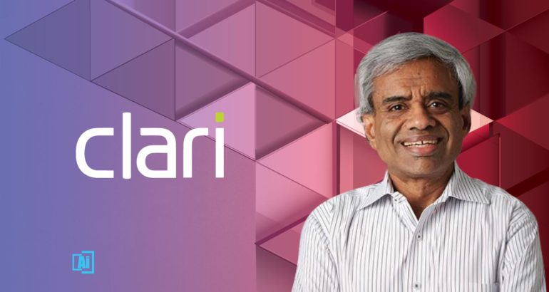 AiThority Interview with Venkat Rangan, Co-founder and CTO at Clari