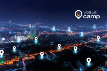 Visualcamp Launches 'SeeSo' Website, Mobile Eye Tracking SDK