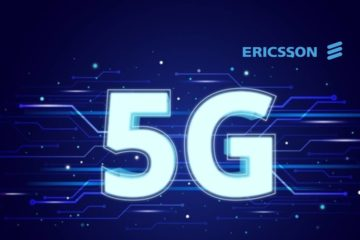 VodafoneZiggo Launches 5G With Ericsson Spectrum Sharing