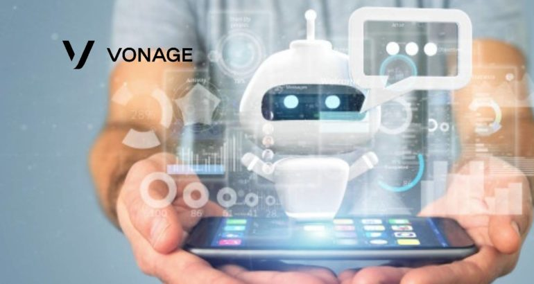 Vonage Enables AI Chatbot for Spanish Government to Provide Accurate, Updated COVID-19 Information