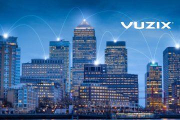 Vuzix Joins Qualcomm Smart Cities Accelerator Program