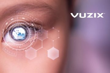 Vuzix Receives New Follow-On Development Order Towards Waveguide-Based HMD System for Global Tier-1 Aerospace Firm