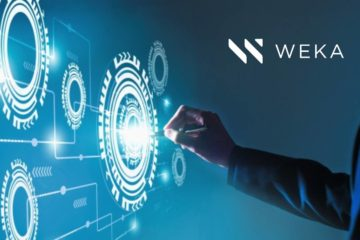 WekaIO Introduces Weka AI to Enable Accelerated Edge to Core to Cloud Data Pipelines