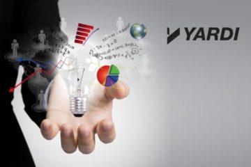 Yardi Introduces Business Intelligence Solution for Senior Living