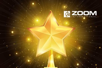 Zoom International Awarded Highest 5 Star Rating From CRN – The Channel Company
