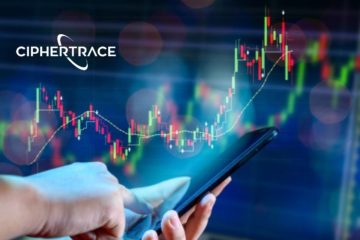 Zaftr Deploys CipherTrace Money Laundering Controls to Establish Compliance and Privacy for High-Value Crypto Transactions